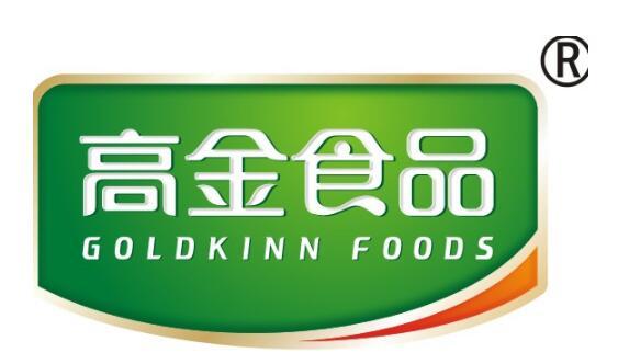 """""""高金食品""""商标被认定为中国驰名商标"""