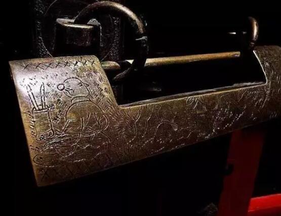 锁属于第几类商标?