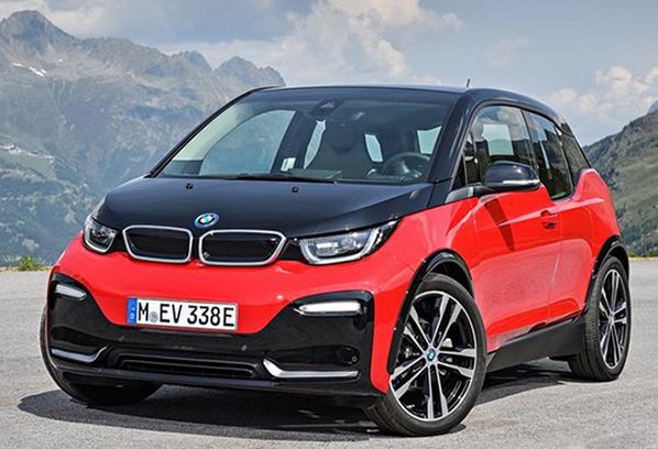 宝马将在未来几年有望推出多款纯电动车型