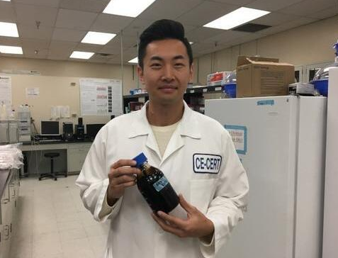 华裔植物变燃油新专利获美国能源部农业部拨款