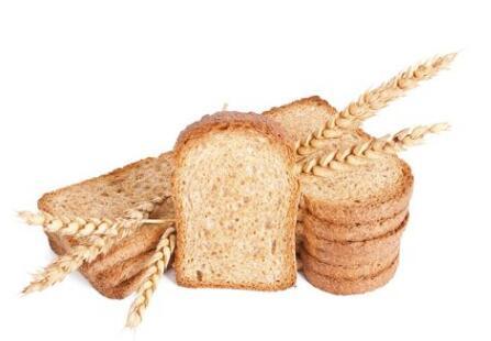 """""""吃不胖面包""""等109项大学生专利产品创新作品展出"""