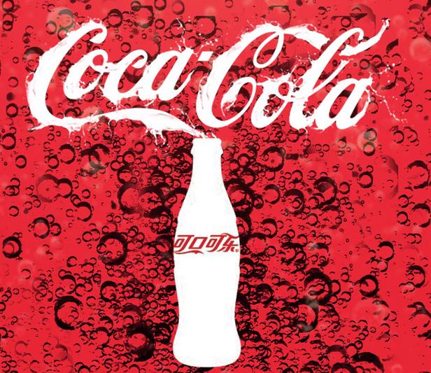 """可口可乐争夺""""怪兽""""商标,在华打响诉讼战"""