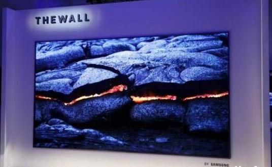 三星新商标申请曝光 未来或将推出巨屏电视