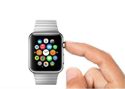 苹果Apple Watch新专利 旅行途中可为手表充电