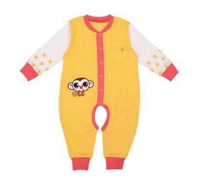婴儿服装商标注册属于第几类?