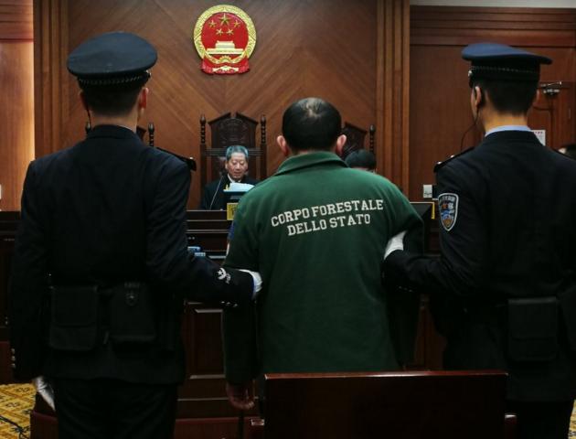 西安中院集中宣判三起非法经营案件 打击侵权假冒犯罪