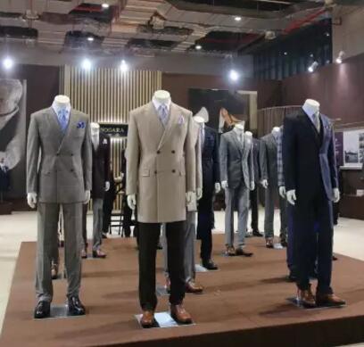 服装商标注册第25类商标就够了吗?