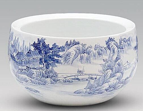 景德镇陶瓷类中国驰名商标名单