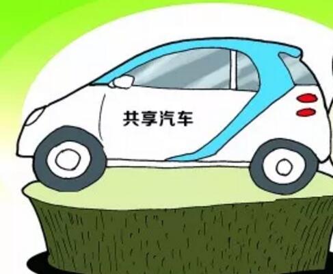 共享汽车商标注册属于第几类?