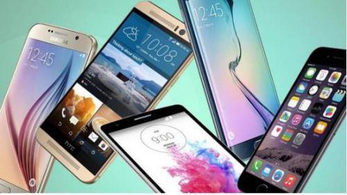 热门国产手机品牌商标矢量图一览