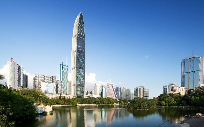 深圳专利申请连续14年领跑