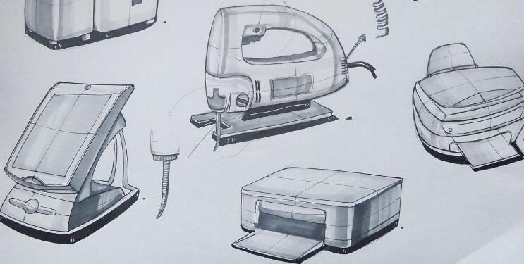哪些产品可以申请外观专利?