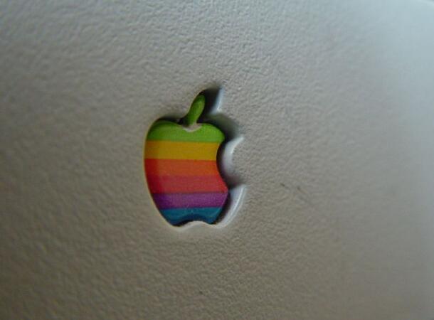 """苹果公司注册""""苹果""""及""""Apple""""商标被驳回了!"""