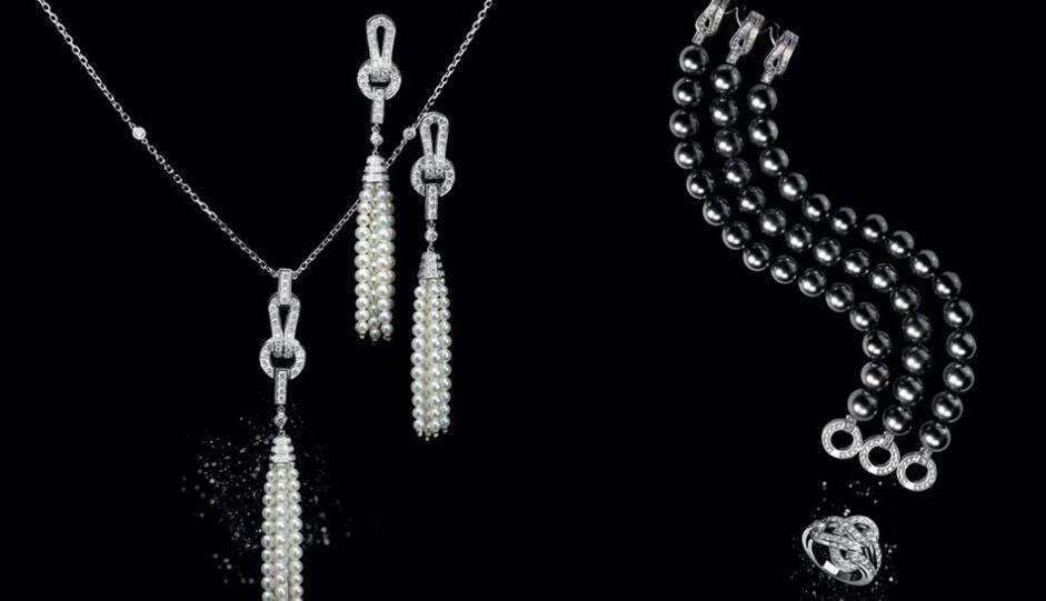 全球十大珠宝品牌赏析