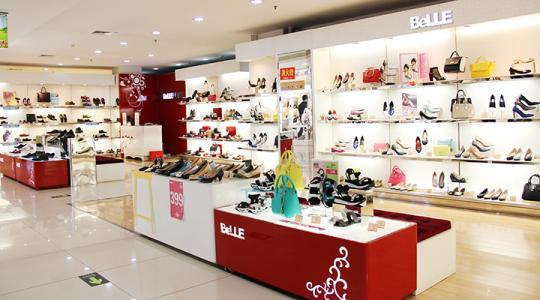 中国六大女鞋品牌盘点