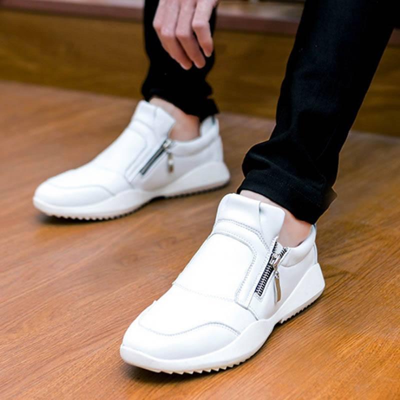 国内外知名运动鞋品牌盘点