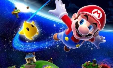 Wii游搬运?任天堂日本注册《马银》《银河战士》新商标