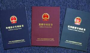 重磅!《2018年中國專利調查報告》發布!