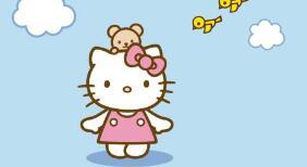 Hello Kitty进军好莱坞,你了解她吗?