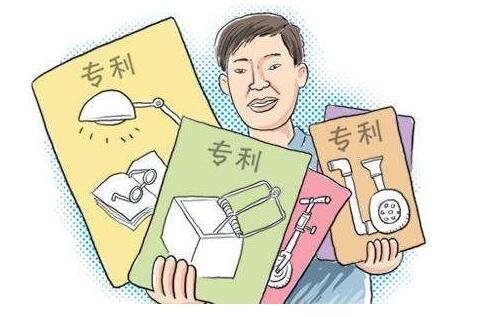 国家知识产权局:外观设计专利申请量逐年递增
