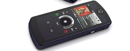 MOTO注册ROKR商标 或将推出情怀系列手机