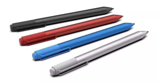 微软Surface Pen新专利曝光