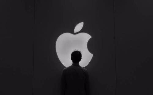 人红是非多!苹果商标又遭侵权?
