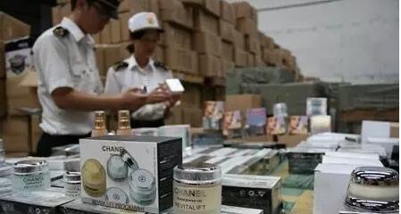 防偽商標不防偽,假冒商品涌入市場,天津人你可要擦亮眼