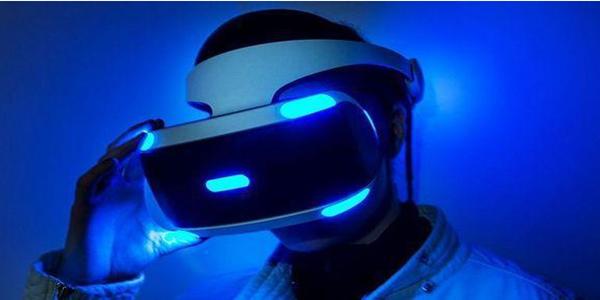 索尼新專利:PS VR 2或支持無線使用