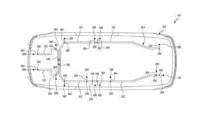特斯拉新汽车专利: 能简化机器人操作