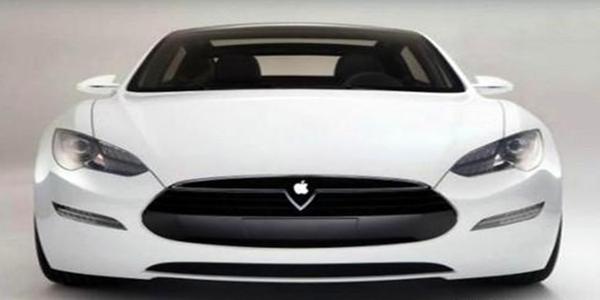 申请46项专利,苹果汽车时代终将到来!