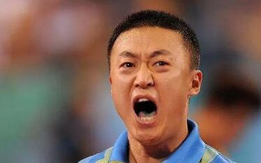 """""""马琳""""牌乒乓球拍上市,马琳本人现身:世界冠军的名气也敢蹭?!"""