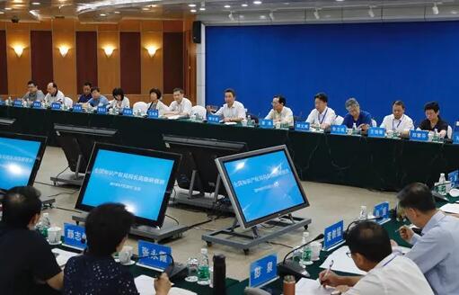 申长雨:2019年下半年继续严把审查授权关,强化知识产权领域监管