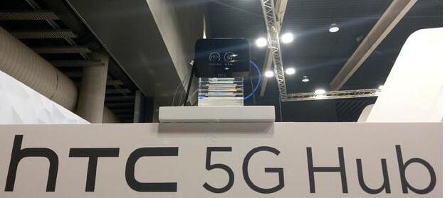 HTC被指侵犯專利,在英國下架所有手機