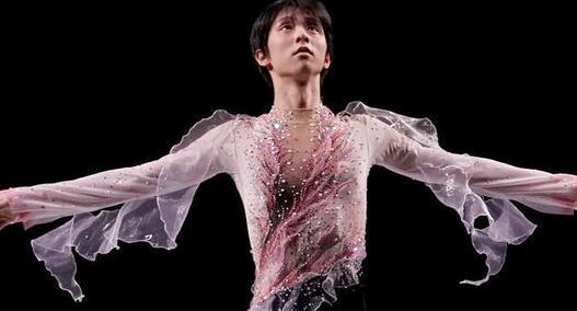 日本选手羽生结弦被中国企业注册商标