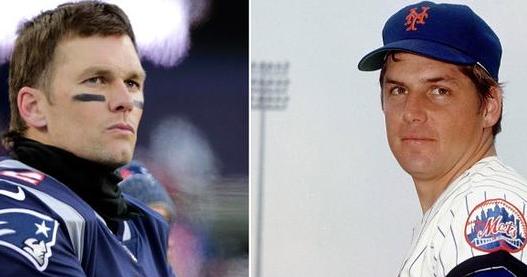 布雷迪個人商標申請被駁回,因其已被MLB名宿注冊