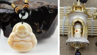 佛教飾品屬于商標哪個類別