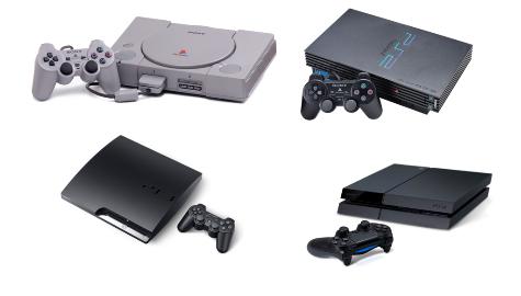 PS5还没来,PS10已注册商标?索尼提交PS6后续五代主机商标注册