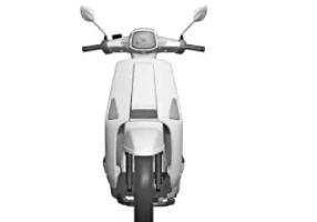 中国踏板摩托车制造商成功驳回Vespa的无效宣告