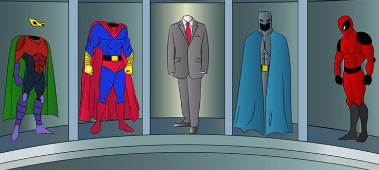 漫威VS黑莓的商標大戰,誰能拿下超級英雄Javis?