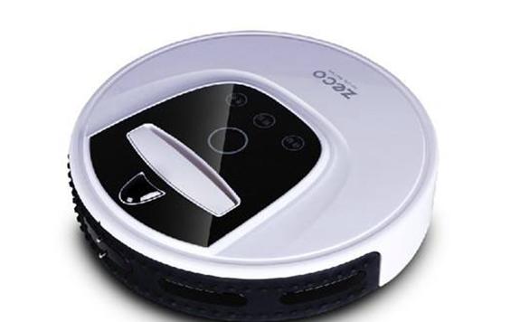 智能吸尘器有哪些品牌及商标图案大全赏析
