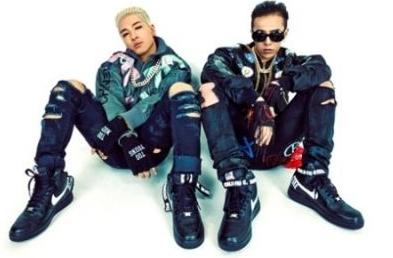 YG娱乐这个操作太狠了!它们拥有G-Dragon&太阳商标权,如2人不续约将无法再用艺名