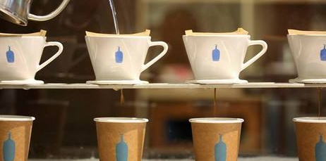 蓝瓶咖啡在华告对手山寨,进军内地将绕不开商标战?