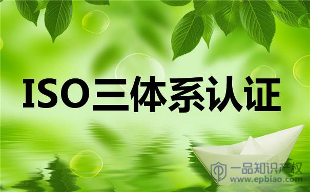 ISO9000質量體系認證的基本要求