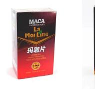 玛咖糖商标属于哪个类别