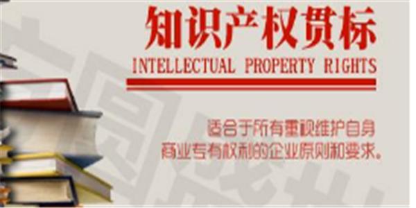 咸宁市知识产权贯标奖励补贴政策汇总