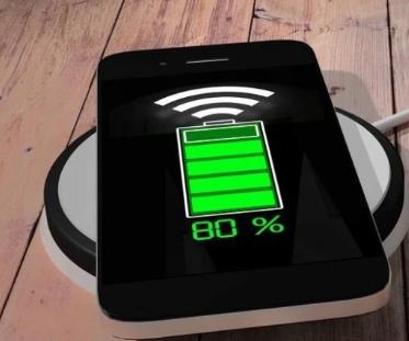 三星无线充电技术拥有523项专利,居世界第一