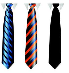 领带在商标分类表第几类