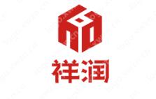 祥润logo设计,一个意表蒸蒸日上的词怎么设计才好看