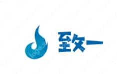 """""""致一""""logo設計,要求落落大方之感"""